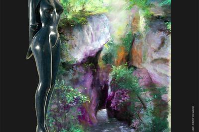 Exposition Peintures et Sculptures à Saint Gervais les Bains