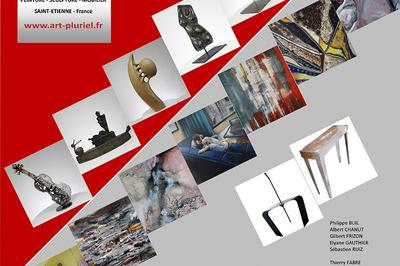 Exposition permanente à Saint Etienne