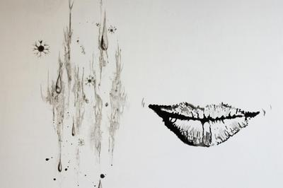 Exposition permanente Galerie la Grange Patricia BLONDEL à Gouise