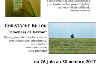 Exposition Photographique à Montmelian