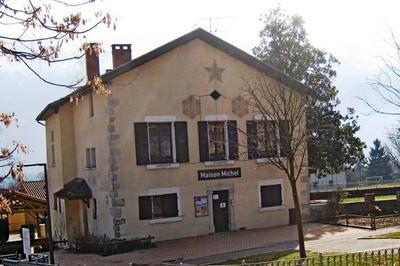 Exposition Photos à Bernin