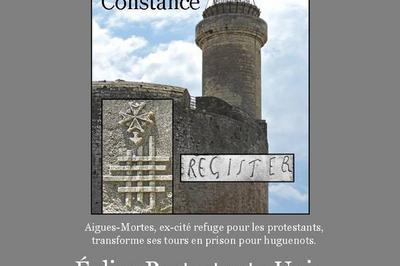 Exposition Photos La Tour De Constance à Limoges