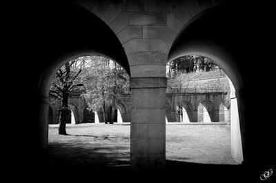 Exposition Photos : Mes Remparts à Longwy