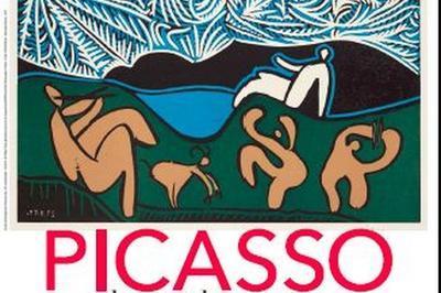 Exposition Picasso Devant La Nature à Sceaux