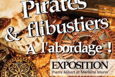 Exposition Pirates et Flibustiers à Longueil Annel