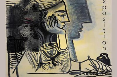 Exposition Raymond Debiève (1931-2011) à Brantome