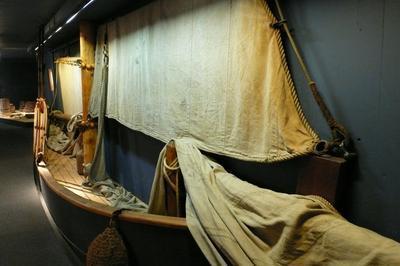 Exposition : Regnéville, Un Port D'échouage à Regneville sur Mer