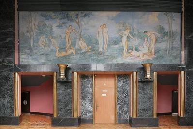 Exposition Résurrection à Carcassonne