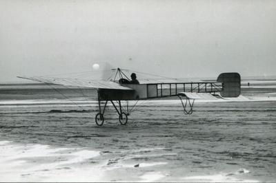 Exposition Roland Garros, Aviateur Réunionnais (1888-1918) à Saint Denis