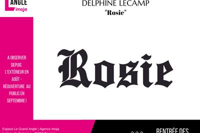 Exposition - Rosie à Rennes