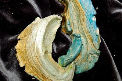 Exposition Sculptures Céramique  Osmose Deux Artistes Céramistes Inspirés Par Les Collections Du Musée De Paléontologie à Chilhac
