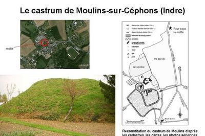 Exposition : Seigneurs, Artisans, Paysans : Archéologie D'un Village Médiéval à Moulins sur Cephons