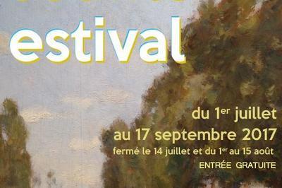 Exposition Souffle Estival à La Varenne saint Hilaire
