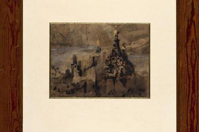 Exposition Souvenirs D'espagne à Paris 4ème