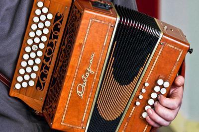 Exposition Sur L'accordéon Diatonique En Haute-bretagne à Rennes
