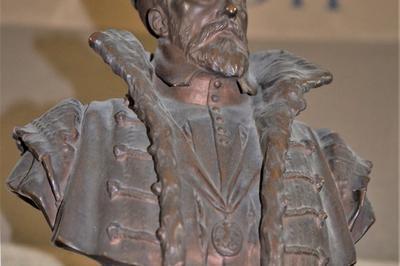 Exposition Sur L'amiral Gaspard De Coligny (1519-1572) à Paris 1er