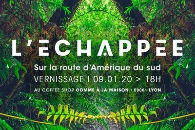 Exposition 'sur La Route D'amérique Du Sud' | Photos D'art à Lyon