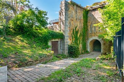 Exposition Sur Les Fortifications à Lyon