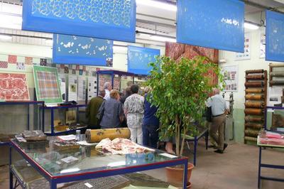 Exposition Sur Les Indiennes à Bolbec