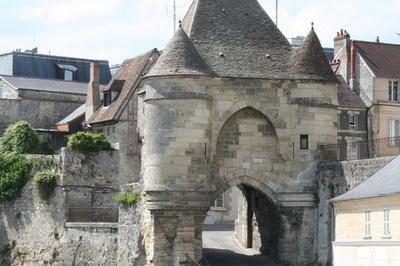 Exposition Sur Les Portes De Laon