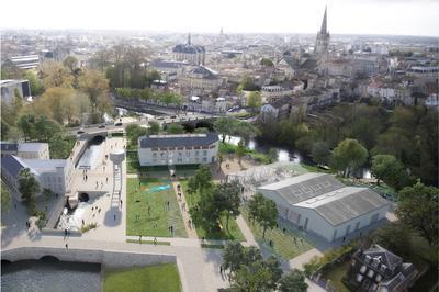 Exposition Sur Les Projets Structurants Labellisés Action Coeur De Ville à Niort