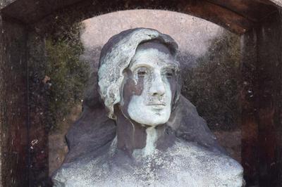 Exposition Sylvie Teissier «Du gris à l'âme» à Nice