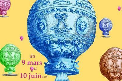 Exposition Temporaire à Castres