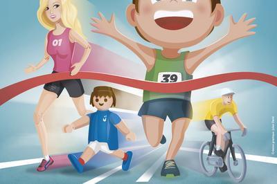 Exposition Temporaire Jouons Sportif à Moirans en Montagne