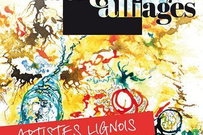 Exposition «tresors & Alliages» à Ligny le Ribault