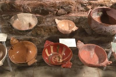 Exposition : Trésors Archéologiques De Montrozier Et De Ses Environs