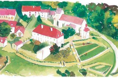 Exposition : Village Des Artistes à Saint Georges Nigremont