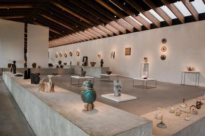 Expositions Céramiques à Henrichemont