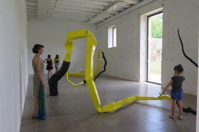 Expositions D'art Contemporain à Bignan
