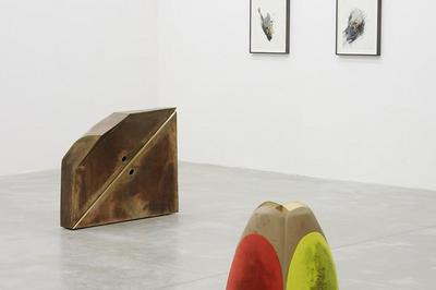 Expositions : Jay Defeo / Rebecca Warren / Matthew Lutz-kinoy / Pierre Keller à Dijon