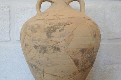 Expositions Liées Au Vin Dans L'antiquité à Beaucaire
