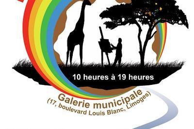 Exposition Art Africain à Limoges