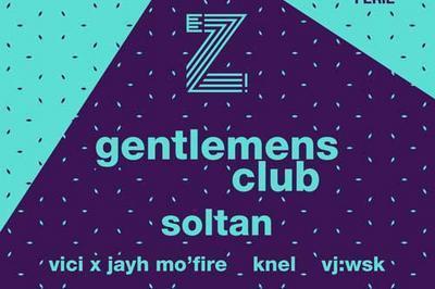 Ez! #60 – Gentlemens Club & Soltan à Lyon