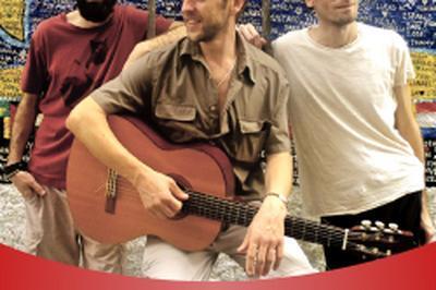 Jeremie Malod'j en concert, Fête de l'Asperge du Blayais à Etauliers