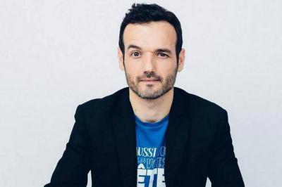 Fabien Olicard à Lyon