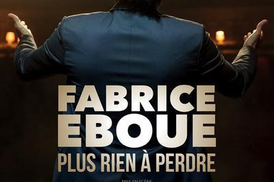 Fabrice Eboue à Paris 18ème