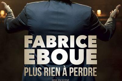 Fabrice Eboue à Enghien les Bains