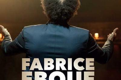 Fabrice Eboue à Bordeaux
