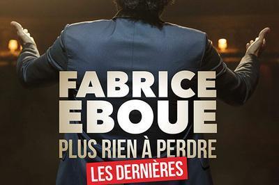 Fabrice Eboue à Saint Gregoire