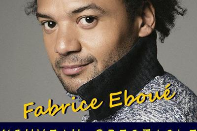 Fabrice Eboue à Cournon d'Auvergne