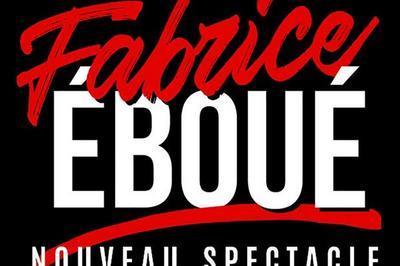 Fabrice Eboue à Paris 10ème