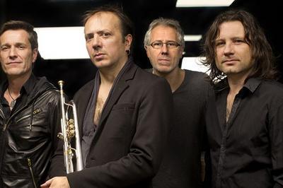 Fabrice Martinez Quartet à Quimper