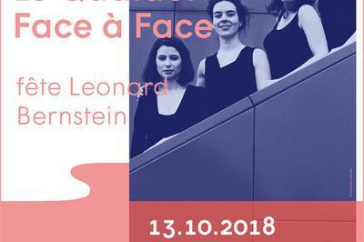 Face A Face à Boulogne Billancourt
