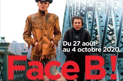 Face B ! Une autre histoire du cinéma 2020