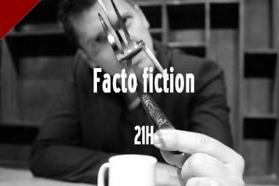 Facto Fiction à Nantes