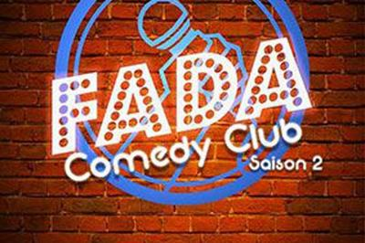Fada Comedy Club à Toulon